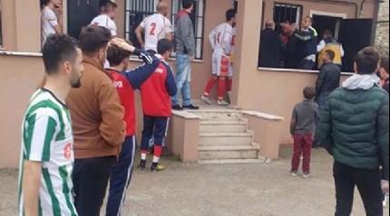 28 yaşındaki futbolcu Miraç Bektaş hayatını kaybetti