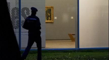 Hollanda'da müzeden çalınan Picasso tablosu, Romanya'da gömülü halde bulundu