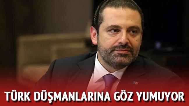 Türkiye düşmanlarına göz yumuyor