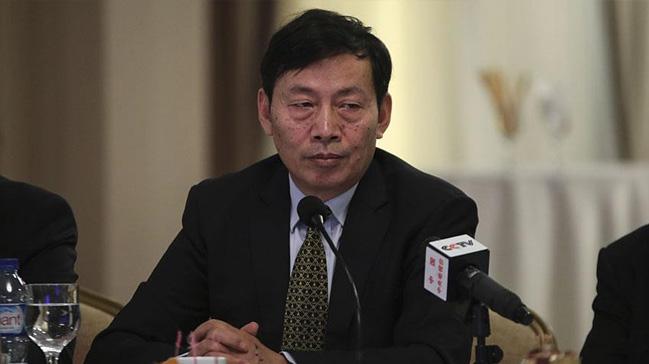 Çinli Profesör: Uluslararası toplum ABD'nin dünyadaki rolünü sorgulamalı