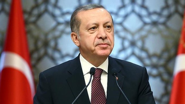 Başkan Erdoğan Arjantin, Paraguay ve Venezuela'ya resmi  ziyaret gerçekleştirecek