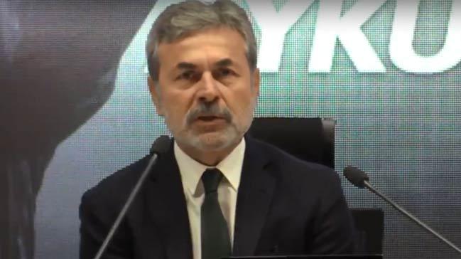 Konyaspor'a imza atan Aykut Kocaman: Umarım mahçup olmayız
