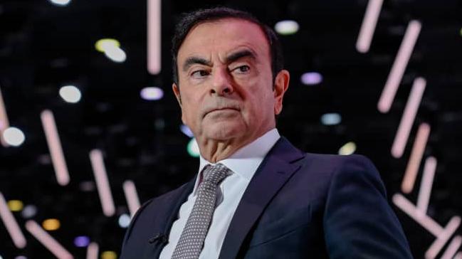 Renault-Nissan-Mitsubishi+ittifak%C4%B1n%C4%B1n+CEO%E2%80%99su+Carlos+Ghosn+Japonya'da+tutukland%C4%B1
