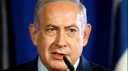 İşgalci İsrail'in Başbakanı Netenyahu: Erken seçime gitmek gereksiz