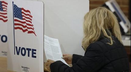ABD'de Florida Senato ara seçim sonuçları değişti Scott, 10 bin civarında oyla Nelson'ın önüne geçti