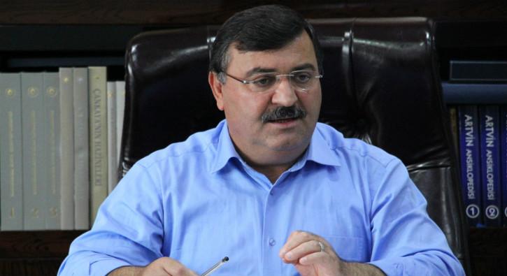 AK Partinin Artvin Belediye başkan adayı Mehmet Kocatepe oldu Mehmet Kocatepe kimdir