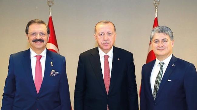Başkan Erdoğan'a sunumu yapılan yerli otomobil tam not aldı