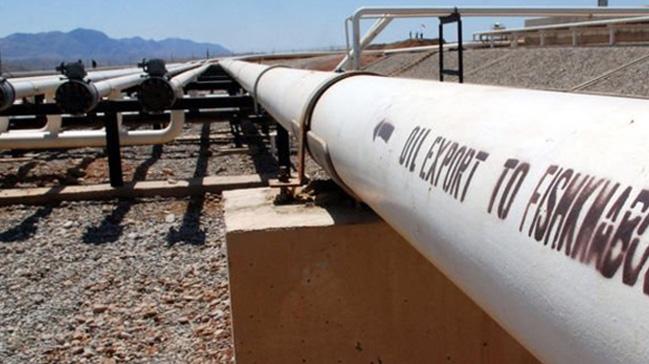 261+bin+varil+Irak+petrol%C3%BC+Ceyhan%E2%80%99dan+ihra%C3%A7+edildi