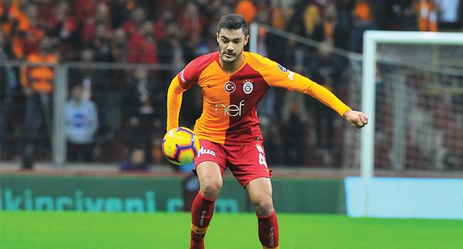 Mehmet Demirkol: Juventus, Ozan Kabak'ı 4 yıldır takip ediyor
