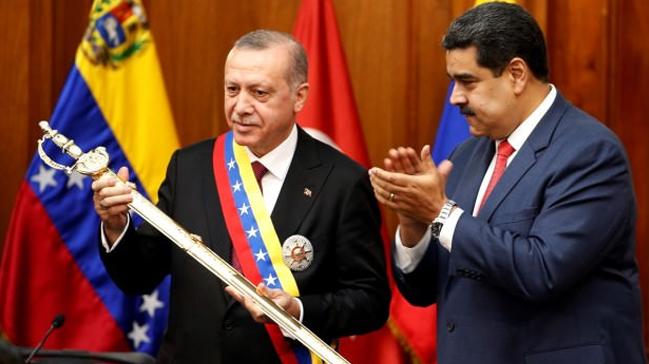 Венесуэльские дела. Что осталось за кадром