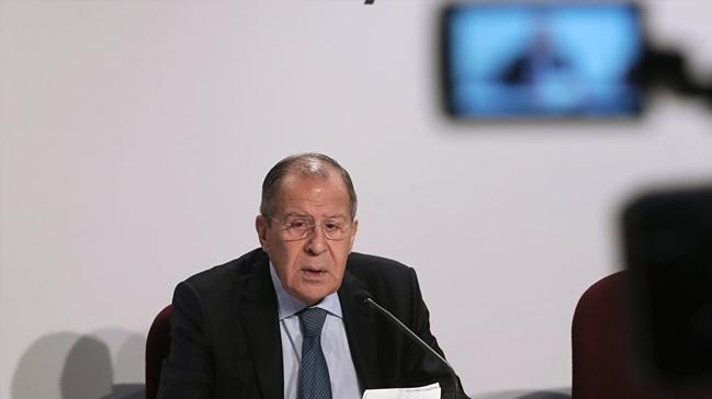 Lavrov:+Akdeniz%E2%80%99in+g%C3%BCneyi,+uluslararas%C4%B1+gerilimin+ana+merkezi+olmaya+devam+ediyor
