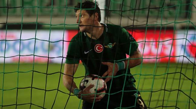 Seleznov: Galatasaray'ı istiyorum