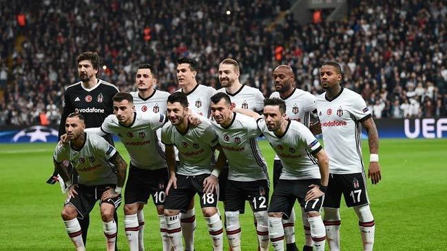 Beşiktaş'ta ikinci FEDA dönemi
