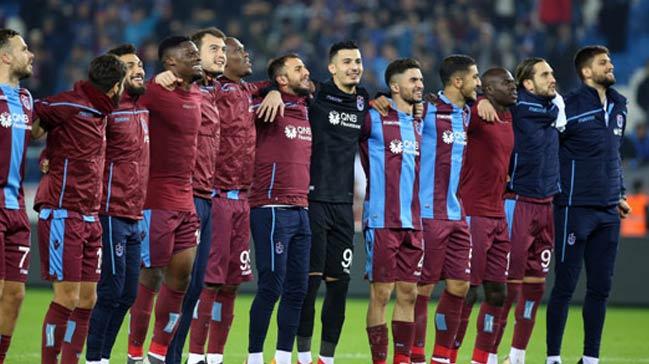 Trabzonspor, 8 sezon sonra bir ilk peşinde!
