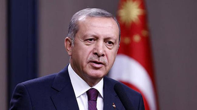 Başkan Erdoğan: İnsan hakları denince sorun aranacak yer Türkiye değildir