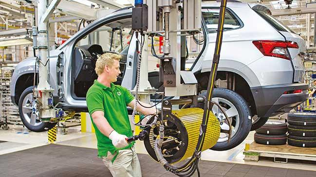 VW+T%C3%BCrkiye%E2%80%99ye+fabrika+a%C3%A7%C4%B1yor