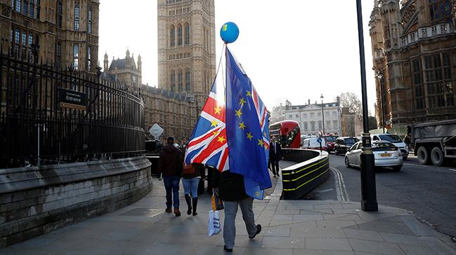 AB: Brexit anlaşması tekrar müzakere edilmeyecek