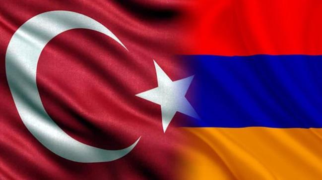 'Türkiye ile Ermenistan ilişkilerinin normalleşmesini istiyoruz'