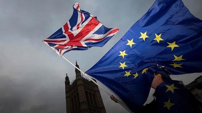 İngiltere'de Bretix anlaşması 21 Ocak'tan önce oylama için parlamentoya getirilecek