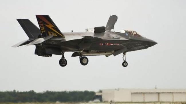 Türk F-35'lerin ABD'de eğitimleri sürüyor: Hava Kuvvetlerinin yeteneklerini artıracak