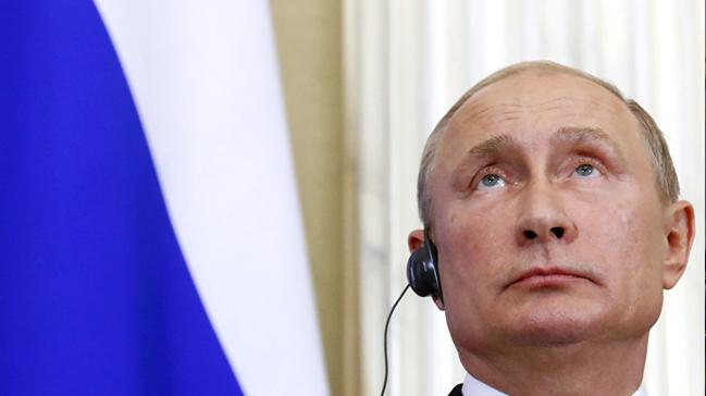 Peskov: Putin'e Stasi kimliği verilmiş olabilir