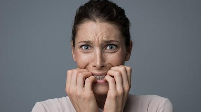 Panik atak kadınlarda daha sık görülüyor