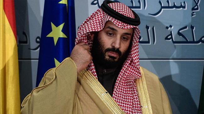 ABD Senatörü Shaheen: Prens, o kadar zehirli o kadar lekeli ki Suudi Arabistan ile iş yapamayacağım