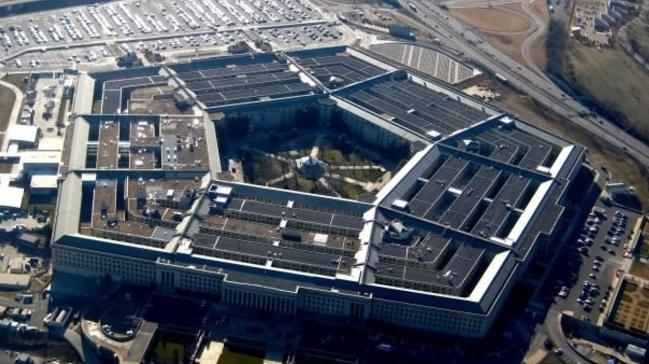 ABD Savunma Bakanlığı: Suriye'nin kuzeydoğusunda atılacak tek taraflı bir adım kabul edilemez