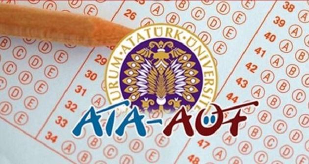 ATA+A%C3%96F+s%C4%B1nav+sonu%C3%A7lar%C4%B1+a%C3%A7%C4%B1kland%C4%B1%21;
