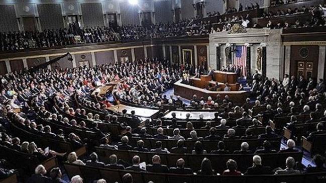 ABD Senatosu'nda Kaşıkçı ile ilgili yasa tasarısı sunuldu