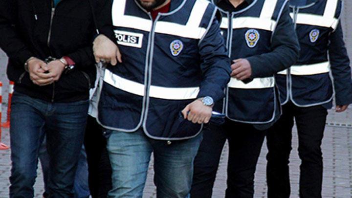Kahramanmaraş'taki FETÖ'nün gaybubet evlerine düzenlenen operasyonda 4 kişi tutuklandı