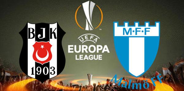 Beşiktaş Malmö maçı radyodan dinle BJK Malmö canlı radyo yayını