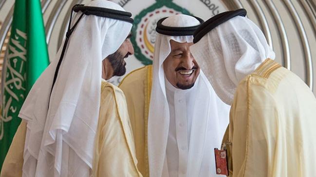 ABD'den Arabistan ve BAE'ye: Yakıt ikmali ücretinde hesap hatası oldu 331 milyon dolar daha ödeyin