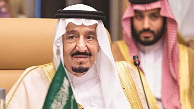 Suudi Veliaht Prensin yakın çevresinde değişikliğe gidilecek