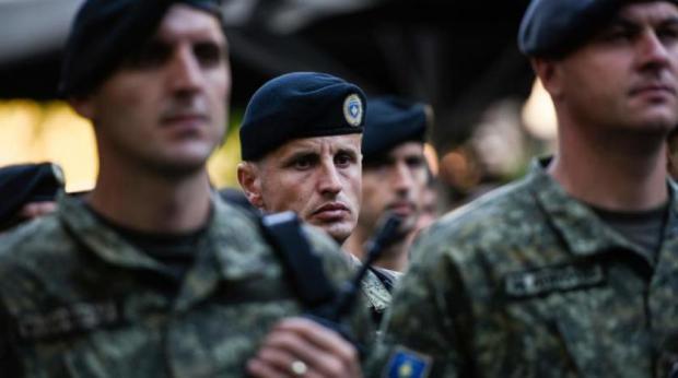 NATO, Kosova ordusunun kurulmasını zamansız buldu