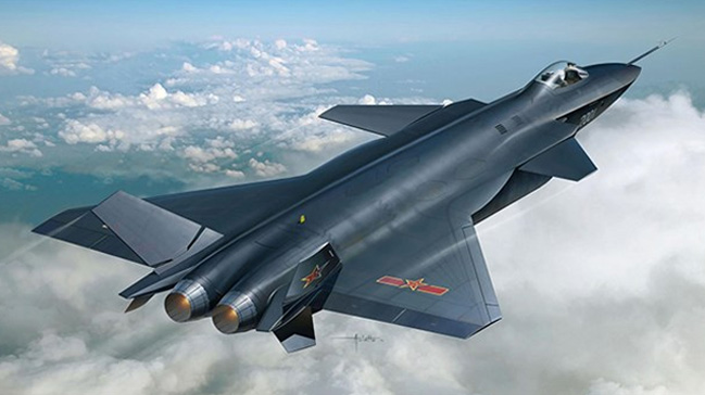 ABD: Çin ve Rusya'nın hipersonik silahlarını durduramayız