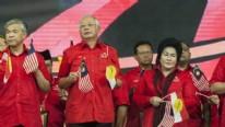 Malezya'da muhalefet partisinden 6 milletvekili istifa etti