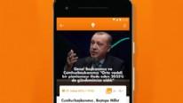 AK Parti'den 1,5 milyon teşkilat mensubu için aplikasyon