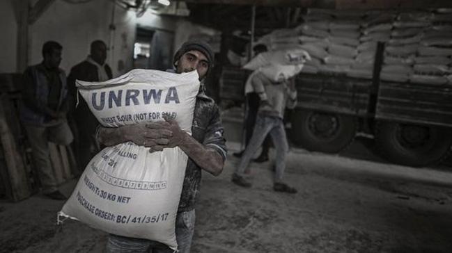 UNRWA Sözcüsü Muşaşa: UNRWA tarihindeki en büyük krizle yüz yüze geldi