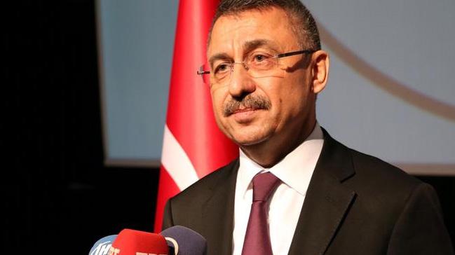 Fuat Oktay, Gürcistan Cumhurbaşkanı seçilen Zurabişvili'nin göreve başlama törenine katılacak