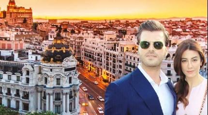 2019'a İspanya'da merhaba!