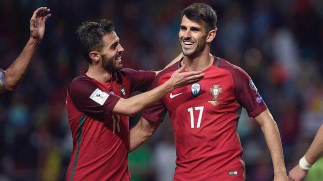 Beşiktaş'ta forvete yeni aday: Nelson Oliveira