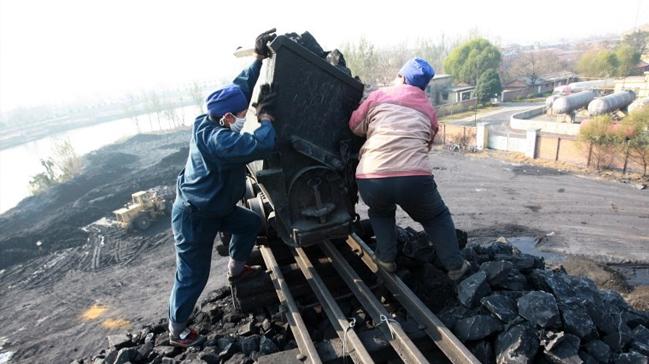 Çin'de meydana gelen maden kazasında 7 işçi hayatını kaybetti
