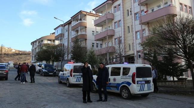 Nevşehir'de boşanmak isteyen karısını vurduktan sonra intihar etti