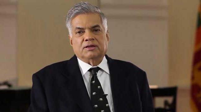 Sri Lanka'da Wickremesinghe yeniden başbakanlık görevine getirildi