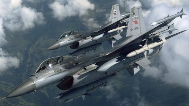 TSK, Irak'ın kuzeyindeki Gara ve Hakurk bölgelerinde saldırı hazırlığındaki 10 teröristi etkisiz hale getirdi