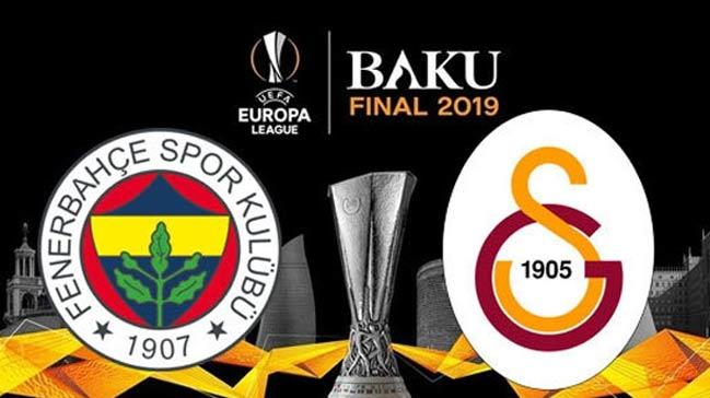 Fenerbahçe ve Galatasaray'ın rakipleri belli oluyor!