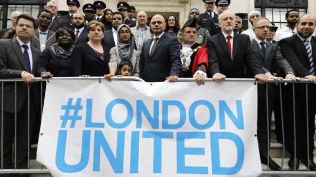 İngiltere'de 53 milletvekilinden İslamofobi yeniden tanımlansın talebi