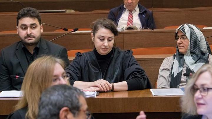 Almanya'da Türk avukatın tehdit edilmesiyle ilgili 5 polis hakkında soruşturma açılmıştı