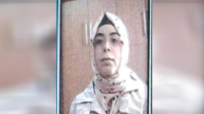 DEAŞ'lı kadın teröristi teslim olmaya babasının ikna ettiği ortaya çıktı